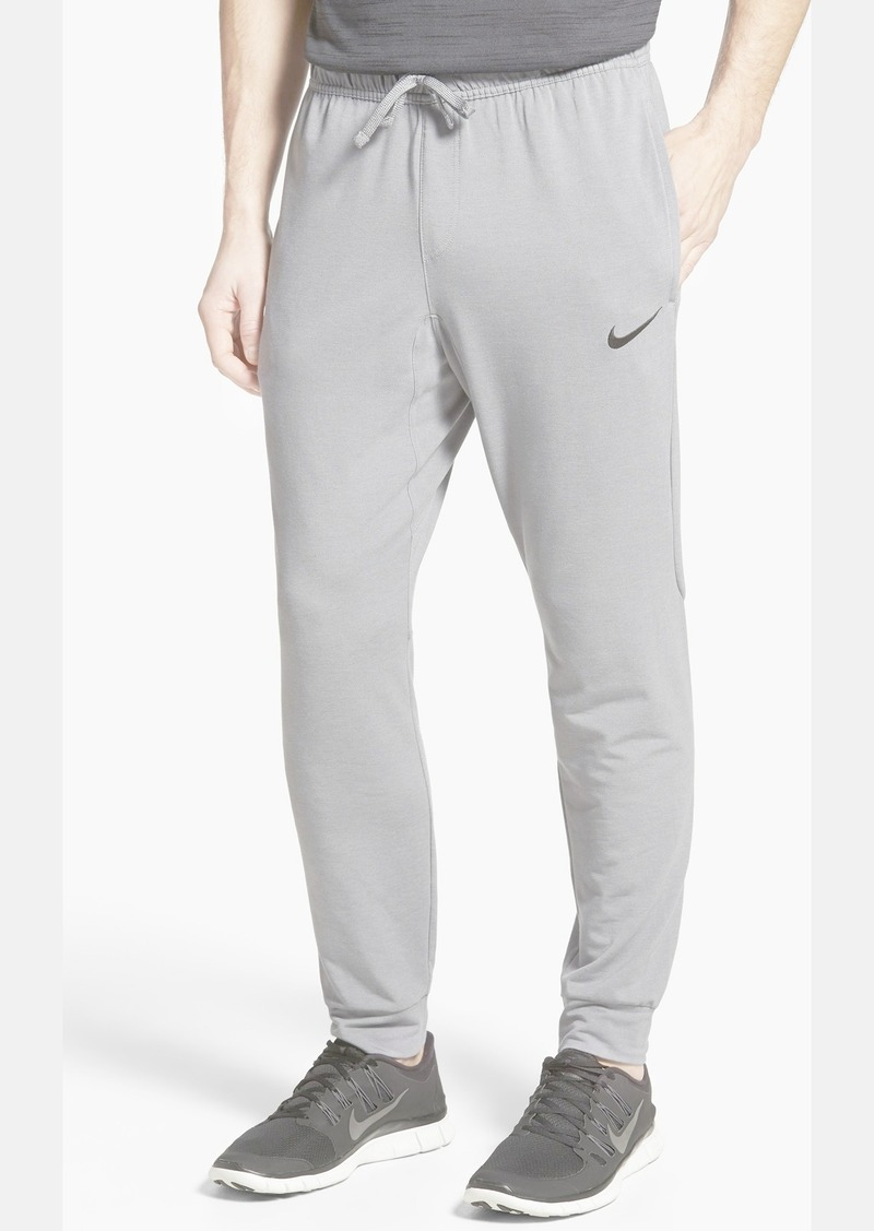 Nike Nike Dri Fit Touch Fleece Sweatpants Casual Pants