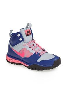 Nike 'Dual Fusion Hills Mid' Walking Shoe (Women)