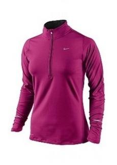 Nike Element Dri-FIT Half Zip Pullover