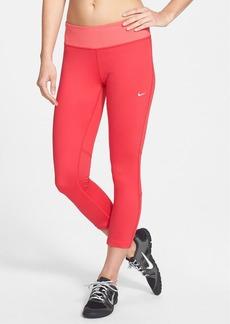 Nike 'Epic Run' Crop Tights