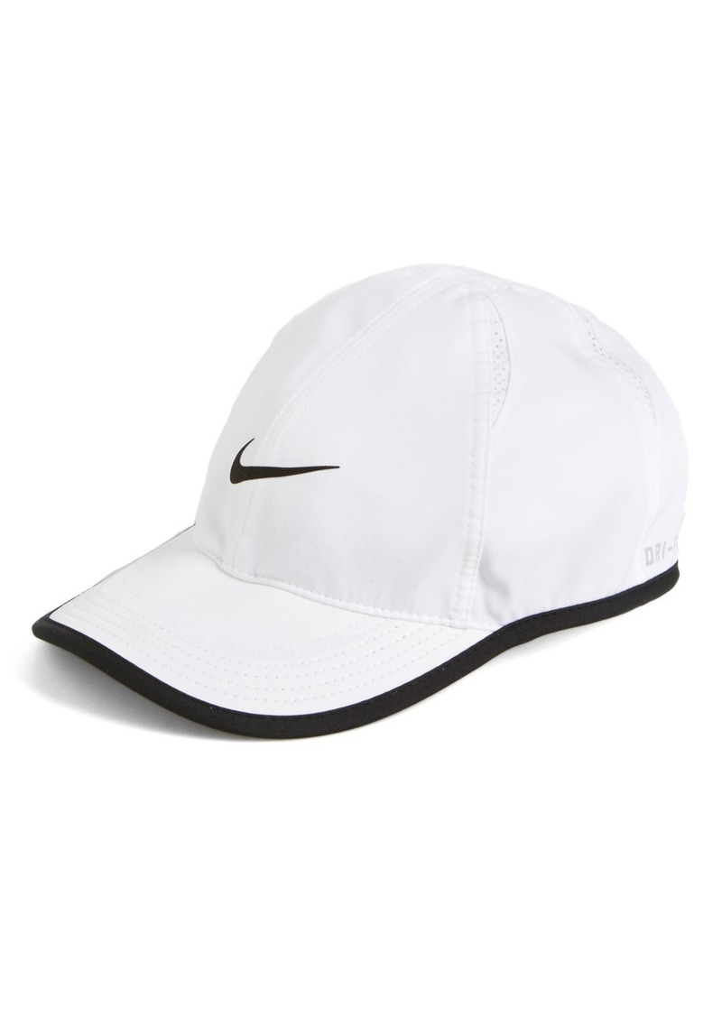 nike nike feather light dri fit cap abv3aa86f6a. Black Bedroom Furniture Sets. Home Design Ideas