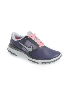 Nike 'Fi Impact' Waterproof Golf Shoe (Women)