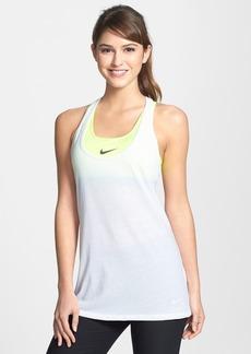 Nike 'Flow' Racerback Tank