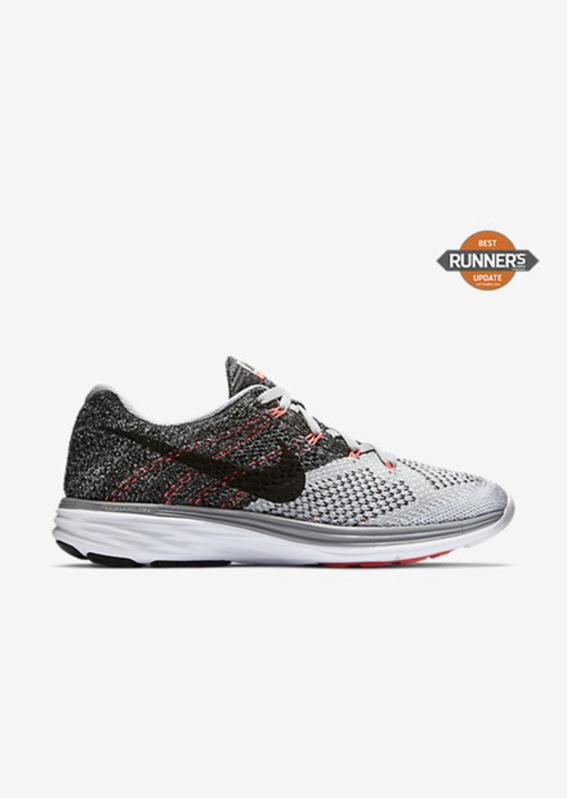 nike nike flyknit lunar 3 shoes shop it to me. Black Bedroom Furniture Sets. Home Design Ideas