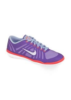 Nike 'Free 3.0 Studio Dance' Training Shoe (Women)