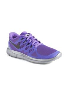 Nike 'Free 5.0 Flash' Running Shoe (Women)