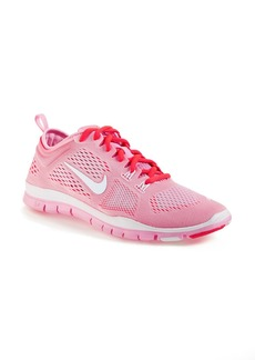 Nike 'Free 5.0 TR Fit 4' Training Shoe (Women)