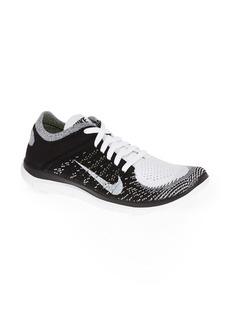 Nike 'Free Flyknit 4.0' Running Shoe (Women) (Regular Retail Price: $120)