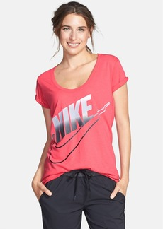 Nike 'Futura Fade 2' Tee