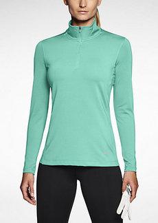 Nike Half-Zip Key