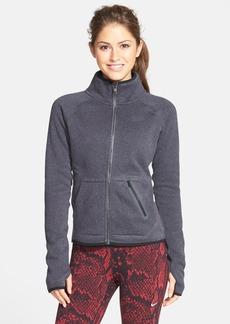 Nike 'Hypernatural' Full Zip Knit Cardigan
