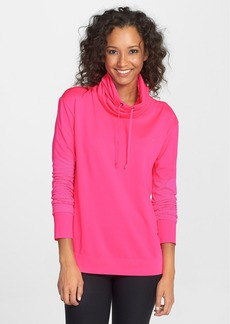 Nike 'Infinity' Dri-FIT Knit Cover-Up