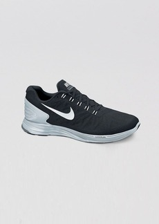 Nike Lace Up Running Sneakers - Women's Lunarglide 6