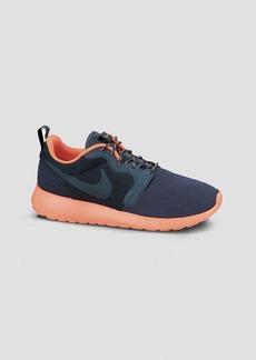 Nike Lace Up Sneakers - Women's Rosherun Hyp