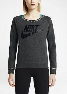 Nike Liberty Fleece QS