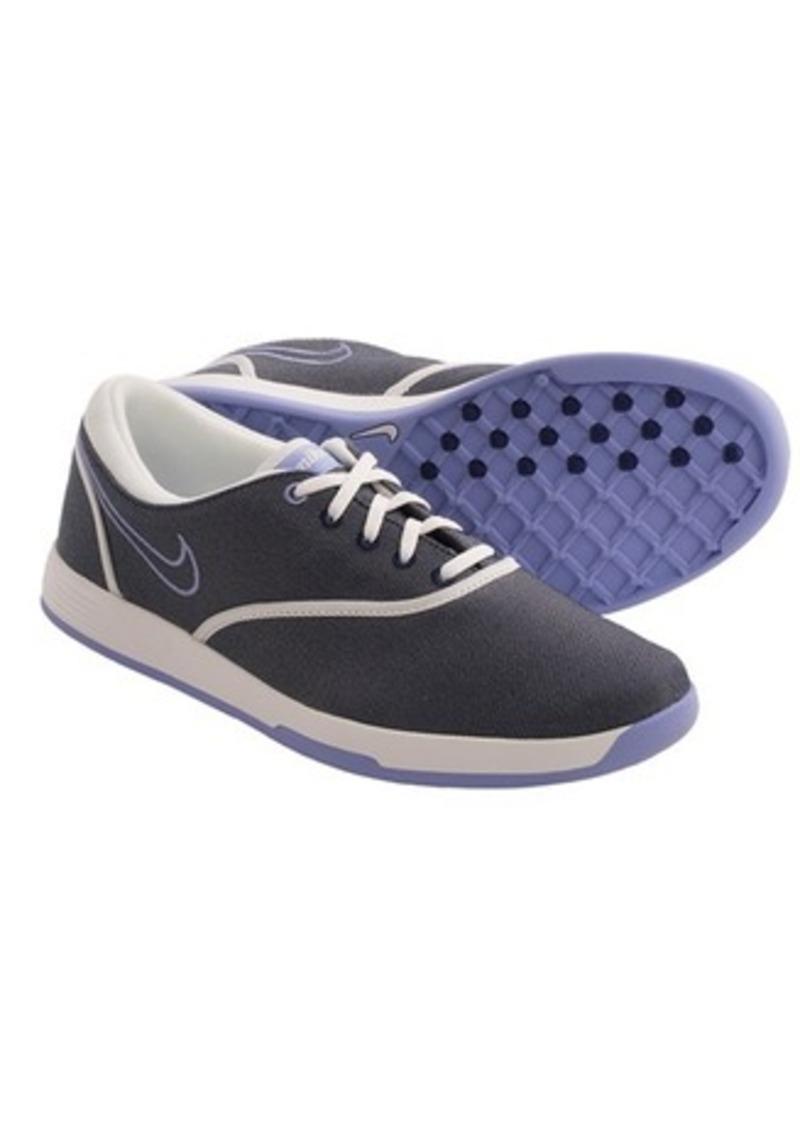 nike nike lunar duet sport golf shoes for sizes 5