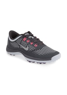 Nike 'Lunar Empress' Spikeless Golf Shoe (Women)