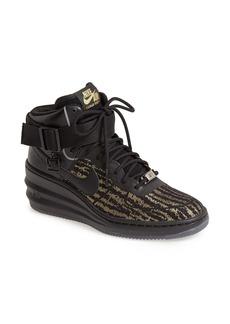 Nike 'Lunar Force 1 Sky Hi' Sneaker (Women)
