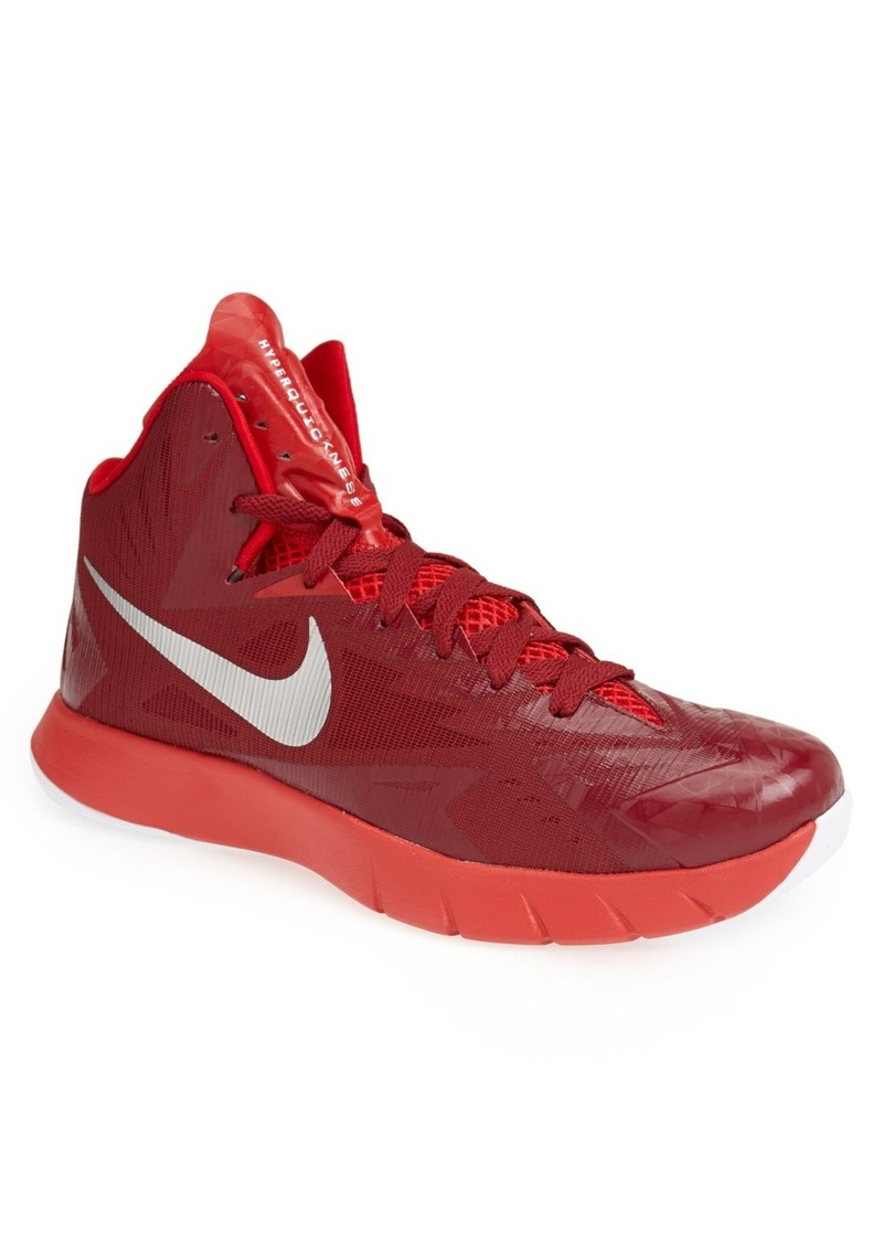 Nike Men S Lunar Hyperquickness Basketball Shoe