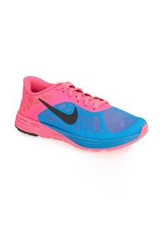 Nike 'LunarLaunch' Running Shoe (Women)