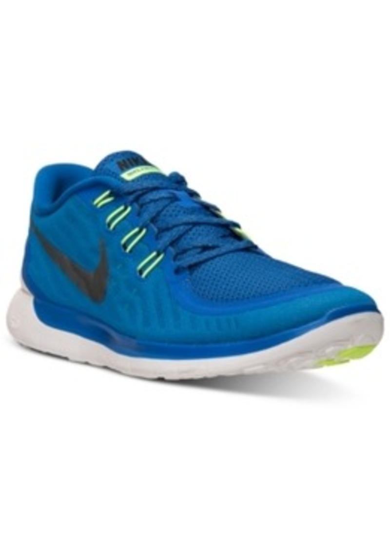 Mens Nike Free   Running Shoes Finish Line
