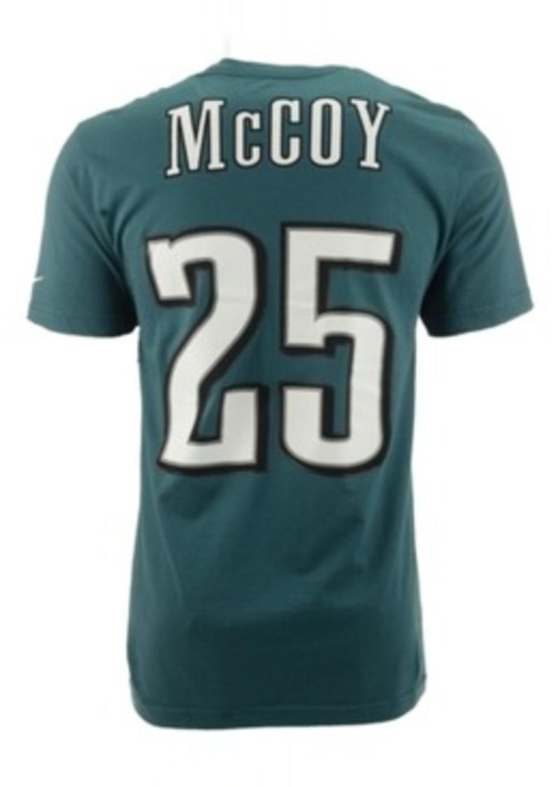 Nike Nike Men 39 S Short Sleeve Lesean Mccoy Philadelphia