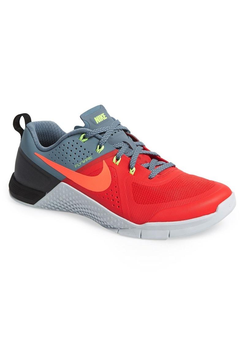 nike nike metcon 1 shoe shoes shop it