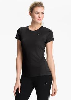 Nike 'Miler' Short Sleeve Tee