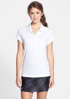Nike Mini Stripe Golf Polo