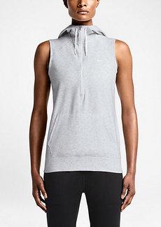 Nike Obsessed Sleeveless Half-Zip
