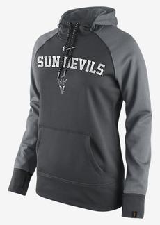 Nike Platinum Pullover (Arizona State)