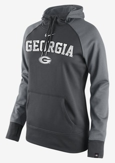Nike Platinum Pullover (Georgia)