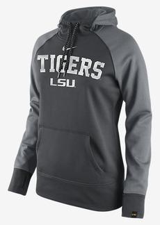 Nike Platinum Pullover (LSU)