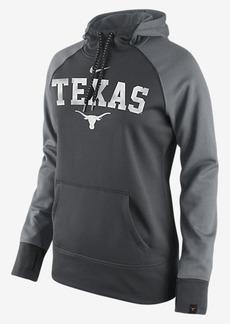 Nike Platinum Pullover (Texas)
