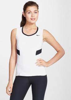 Nike 'Power' Tennis Tank