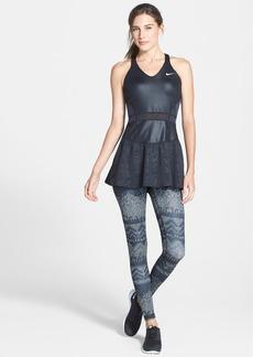 Nike 'Premier Maria Night' Tennis Dress