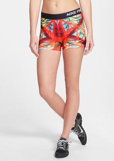 Nike 'Pro Core - Kaleidoscope' Dri-FIT Compression Shorts
