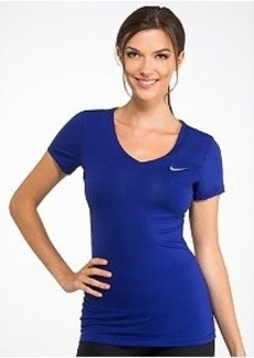 Nike Pro Core Dri-FIT T-Shirt