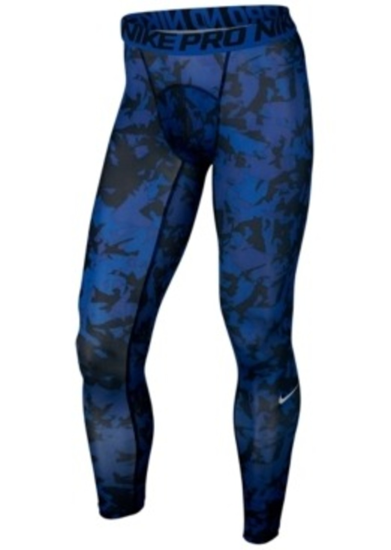 nike pro dri fit cool compression splinter camo leggings. Black Bedroom Furniture Sets. Home Design Ideas