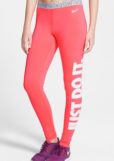 Nike 'Pro Hyperwarm' Mezzo Compression Tights