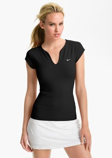 Nike 'Pure' Tennis Top