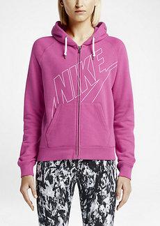 Nike Rally Full-Zip