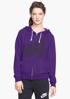 Nike 'Rally' Full Zip Hoodie