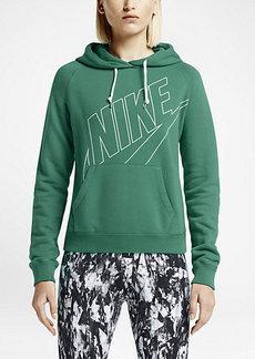 Nike Rally Logo Pullover
