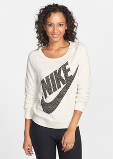 Nike 'Rally' Logo Sweatshirt