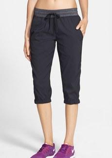 Nike 'Revival' Dri-FIT Woven Capri Pants