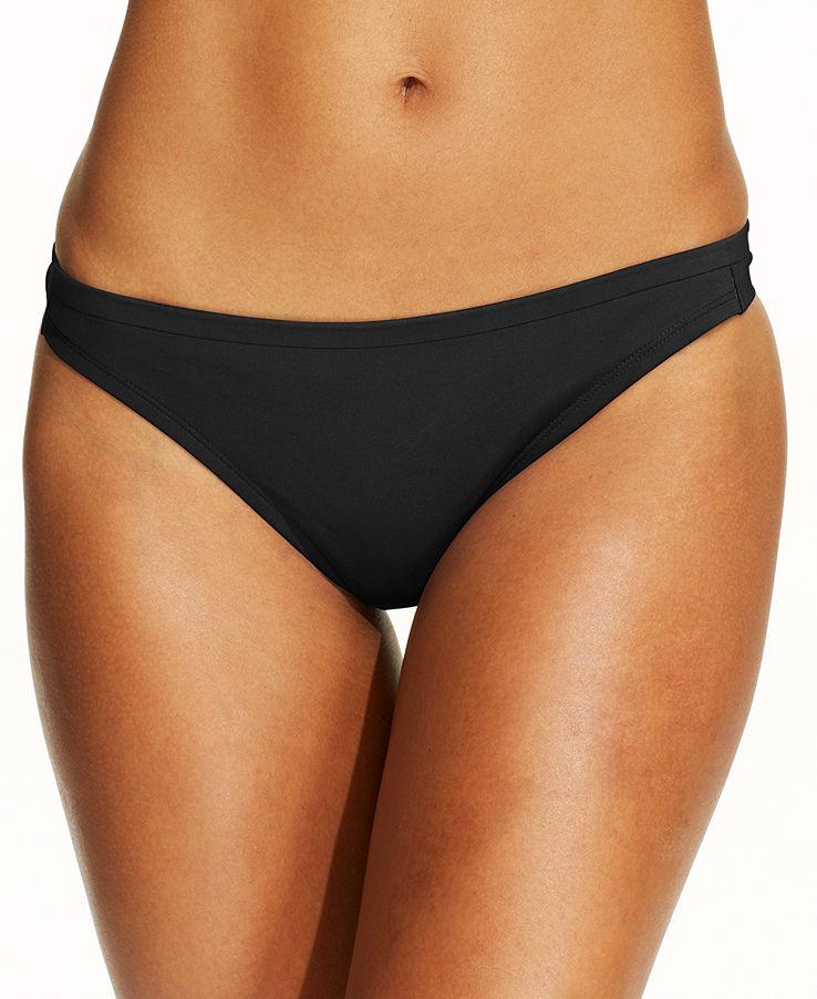 Nike Nike Ruched Bikini Bottom Abvea28198c Original Jpg