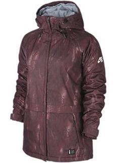 Nike SB Lustre Print Jacket - Women's