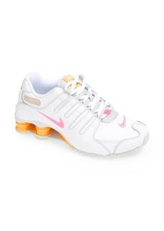 Nike 'Shox NZ EU' Sneaker (Women)