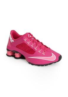 Nike 'Shox Superfly R4' Running Shoe (Women)